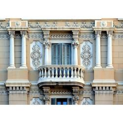 Переваги якісних архітектурних елементів будівель