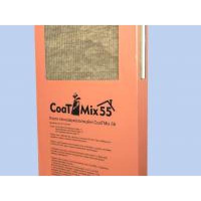 COATMIX 55 плита теплоізоляційна (1000 * 500 мм)