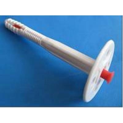 Пластикові дюбелі «парасольки»