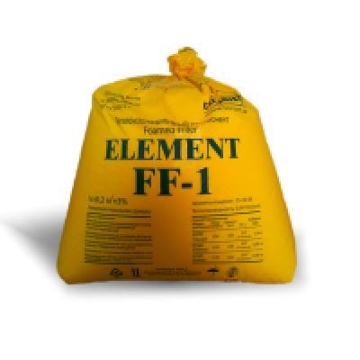 Element FF-1 (гранула пінополістирольна)